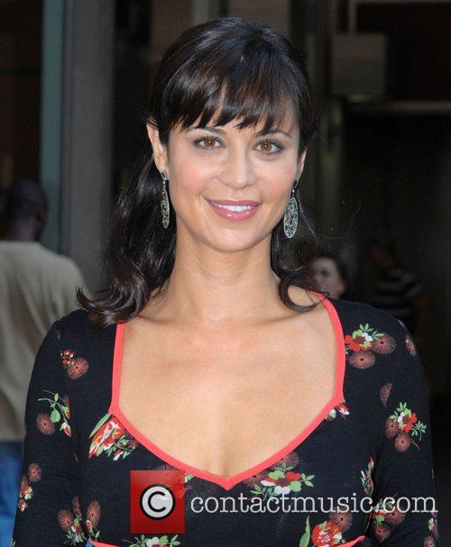 Catherine Bell 6