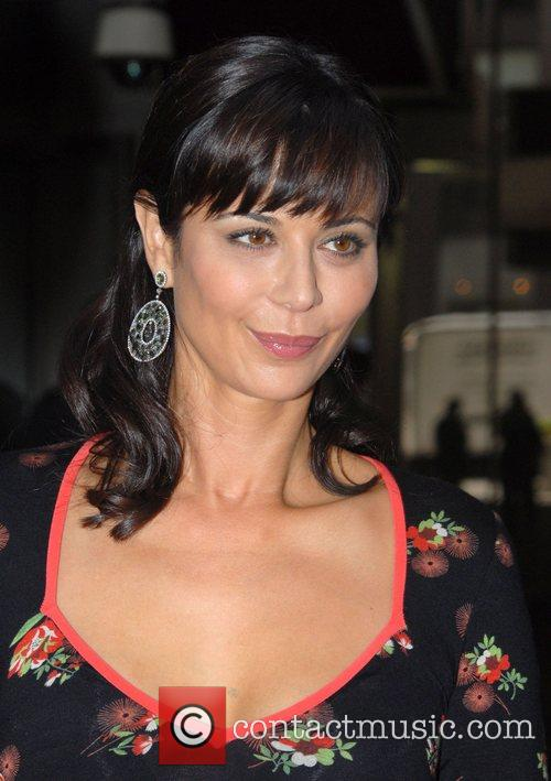 Catherine Bell 5