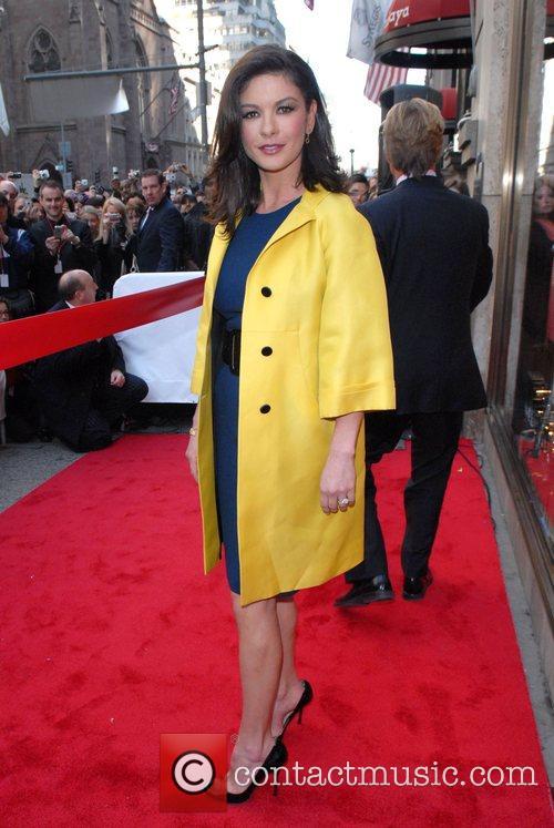 Catherine Zeta Jones 2
