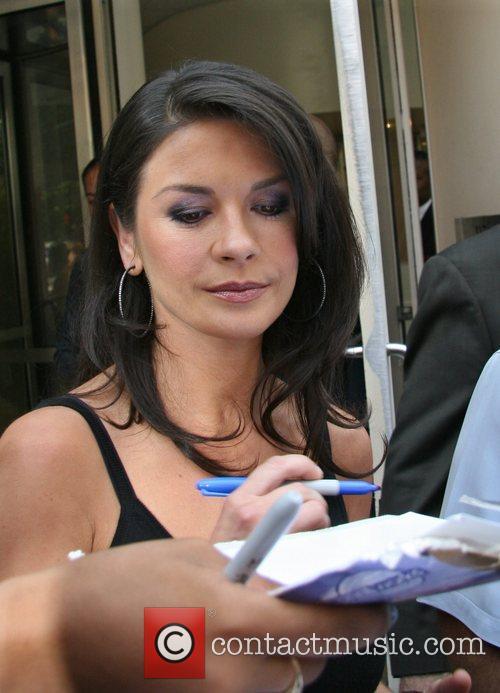 Catherine Zeta Jones 12