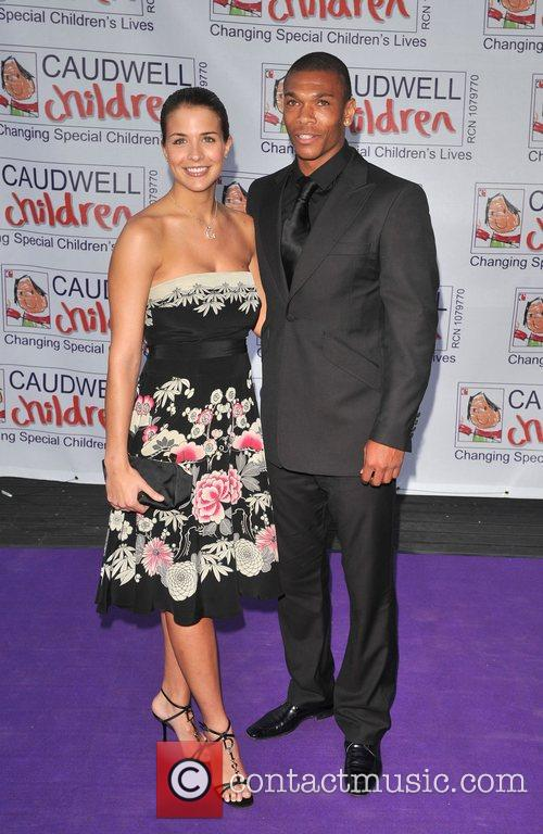 marcus bent and gemma atkinson. Gemma Atkinson and Marcus Bent