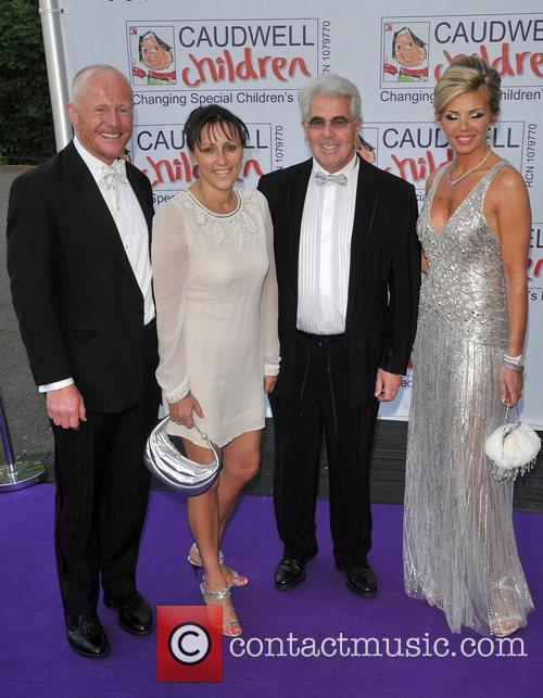 Caudwell Children present 'The Legends Ball' at the...