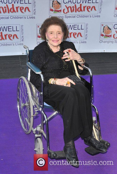 Patricia Neal 1