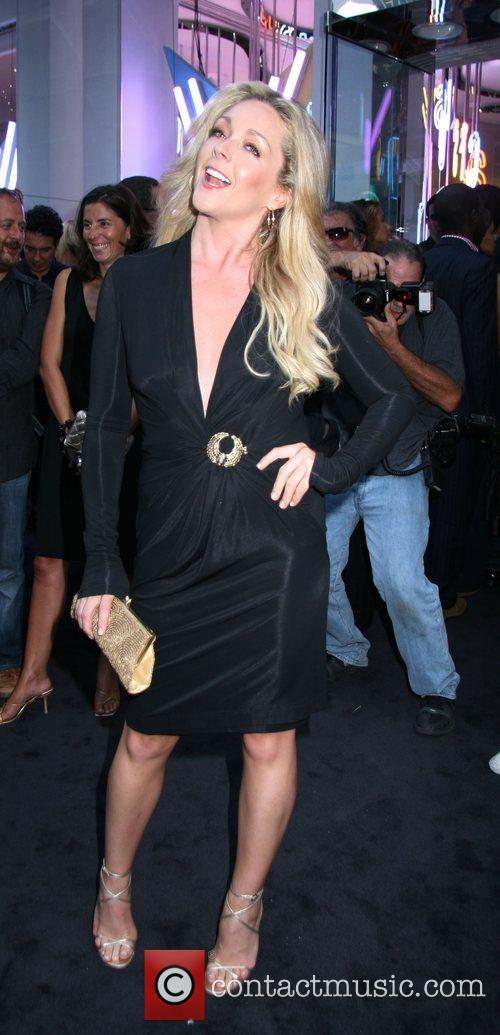 Just Cavalli Grand Opening Party - Arrivals