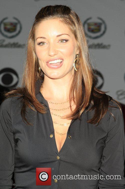 CBS Monday Night Season Premieres Party, West Hollywood,