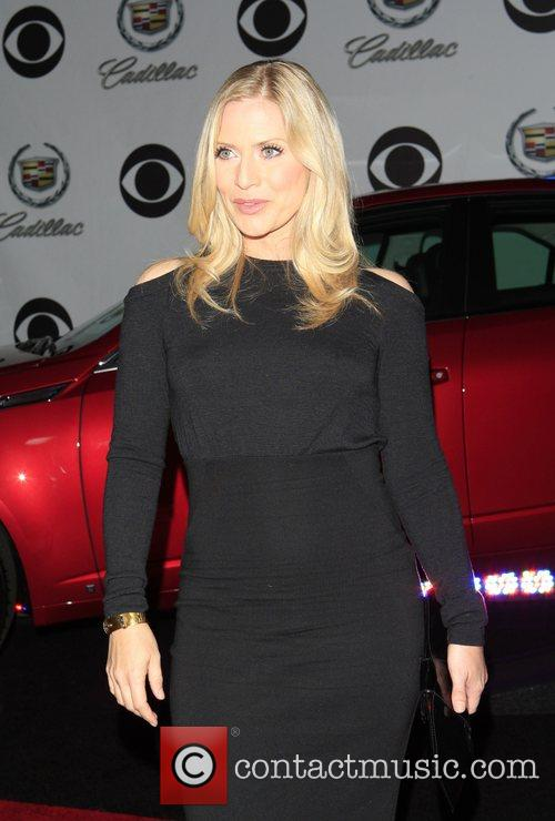 Emily Procter and Cbs 2