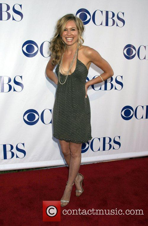 CBS summer press tour 'Stars Party 2007' at...