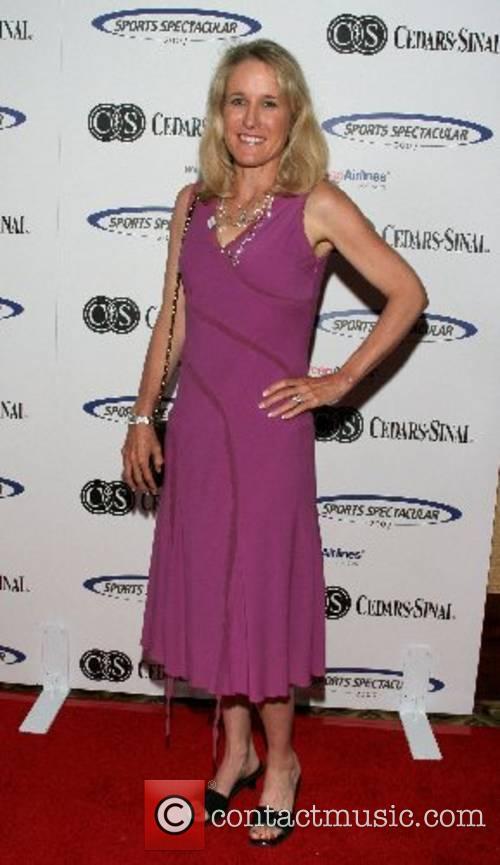 Tracy Austin Cedars-Sinai Medical Center's 22nd Annual Sports...