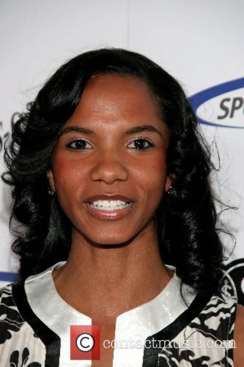 Julia Pitts Cedars-Sinai Medical Center's 22nd Annual Sports...