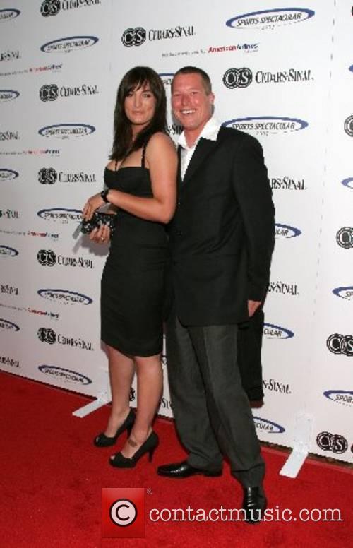 Hana Beaman and Zach Leach Cedars-Sinai Medical Center's...