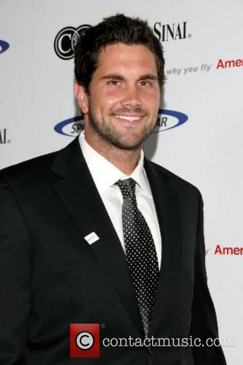 Matt Leinart Cedars-Sinai Medical Center's 22nd Annual Sports...
