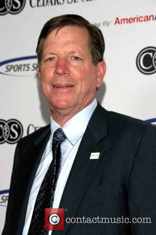 Norv Turner Cedars-Sinai Medical Center's 22nd Annual Sports...