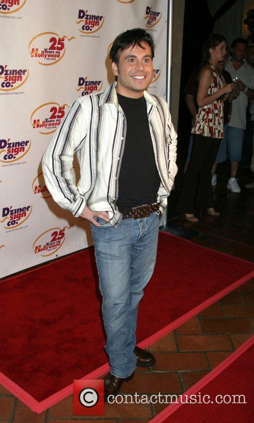 Jay Davis Charity Poker Tournament at the Hollywood...