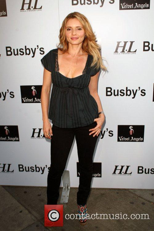 Rita Guedes Celebrity Poker Classic hosted by Hollywood...