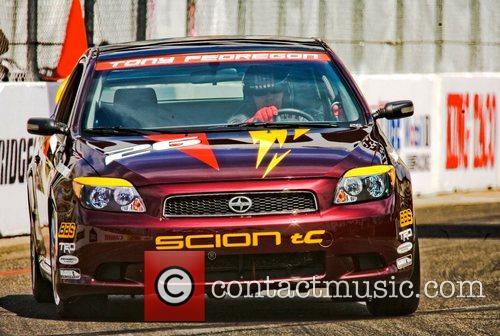 Tony Pedregon Toyota Grand Prix of Long Beach...