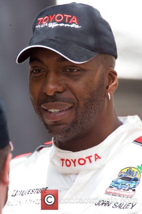Toyota Grand Prix of Long Beach 32 Annual...