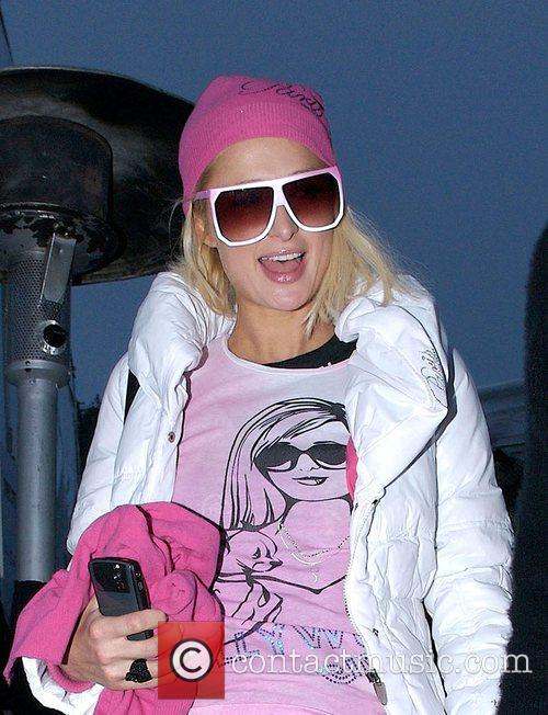 Out and about - 2008 Sundance Film Festival,...
