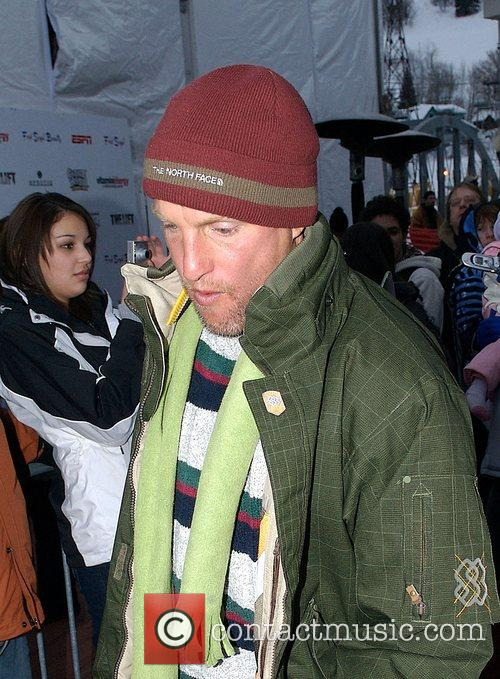 Woody Harrelson 3