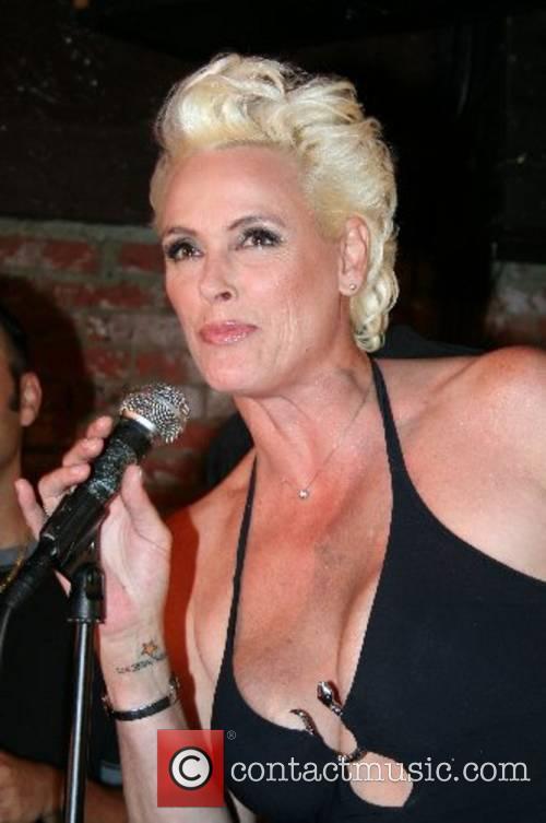 Brigitte Nielsen 8