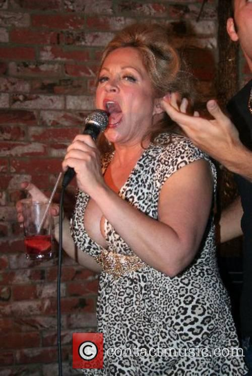 Charlene Tilton 'Put Your Money Where Your Microphone...