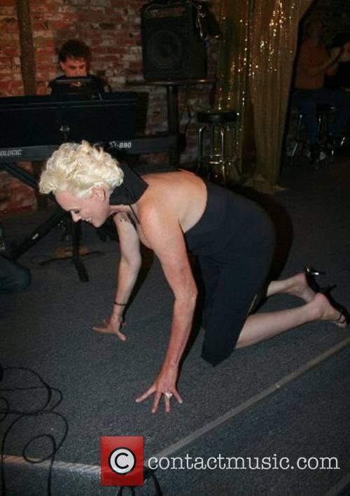 Brigitte Nielsen 6