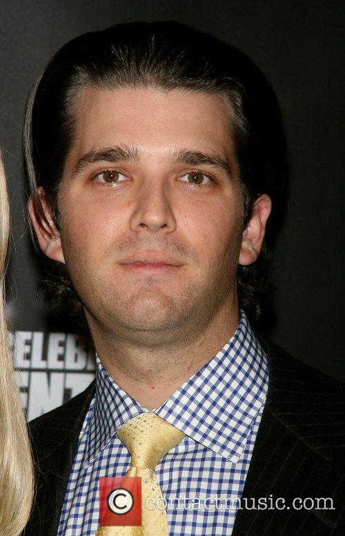 Donald Trump Jr and Donald Trump