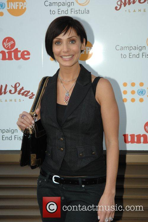 Natalie Imbruglia and Virgin 3