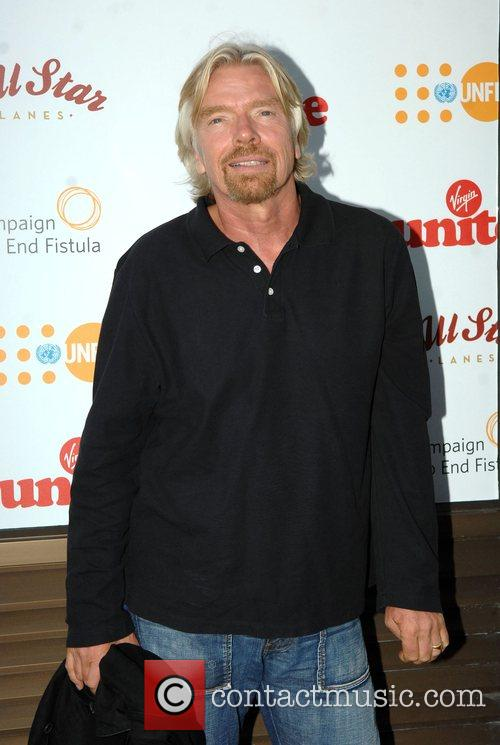 Virgin Unite host End Fistula Celebrity Bowl Off...