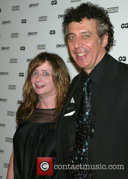 Rachel Dratch and Eric Bogosian 3