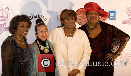 Halle Berry and Honorees 2