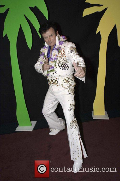 Elvis impersonator The 17th annual Reel Awards celebrates...