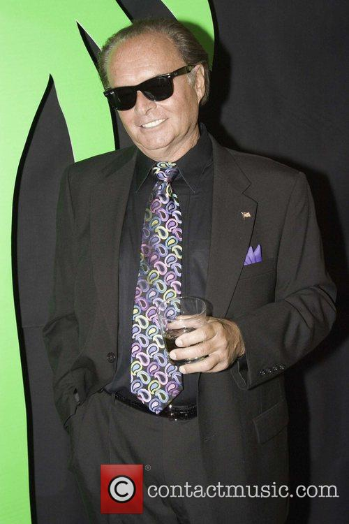 Jack Nicholson impersonator The 17th annual Reel Awards...