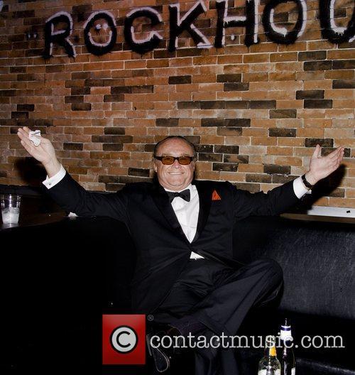 Jack Nicholson Impersonator and Jack Nicholson 1
