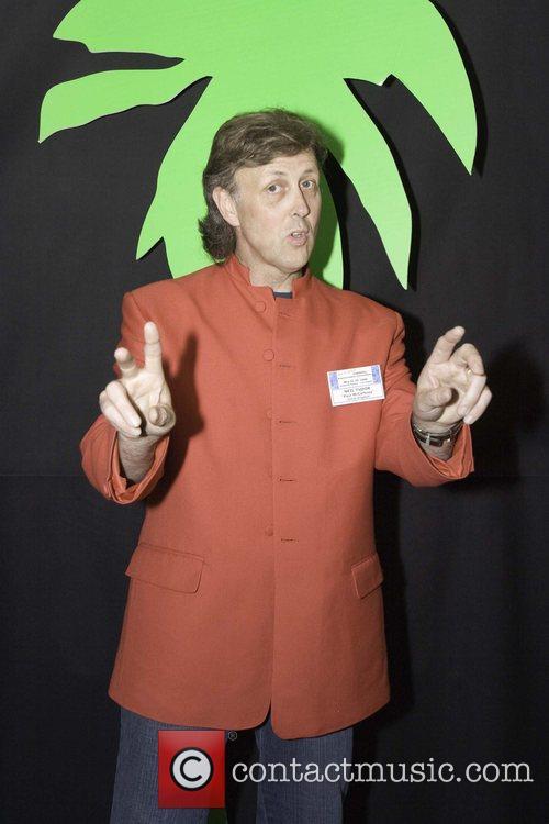 Neil Tudor (paul Mccartney Impersonator) 2