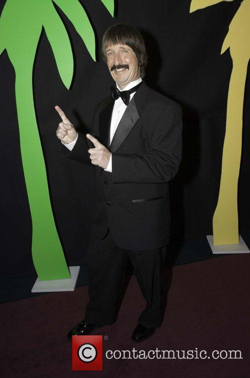 Sonny Bono impersonator The 17th annual Reel Awards...