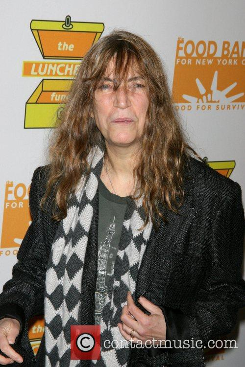 Patti Smith 1