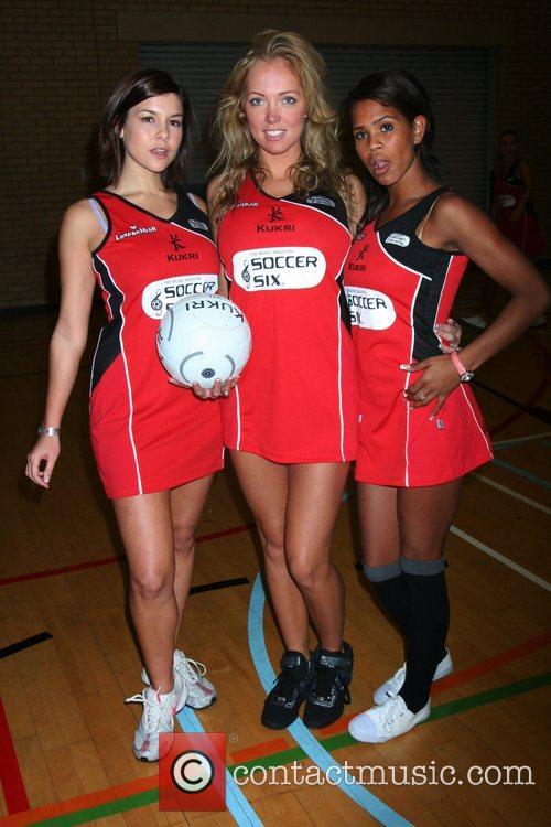 Imogen Thomas, Aisleyne Horgan-wallace and Charley Uchea 2