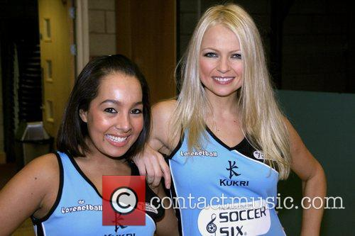 Hannah Sandling and Donatella Panayiotou 3