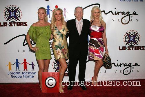 Kendra Wilkinson, Playboy Mansion, The Sports Dream Celebrity Poker Tournament