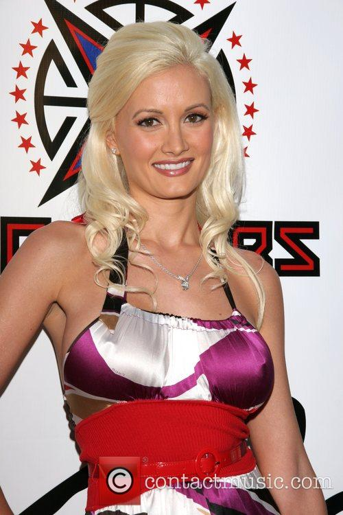 Holly Madison The Sports Dream Celebrity Poker Tournament...