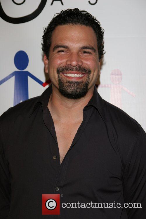 Ricardo Antonio Chavira The Sports Dream Celebrity Poker...