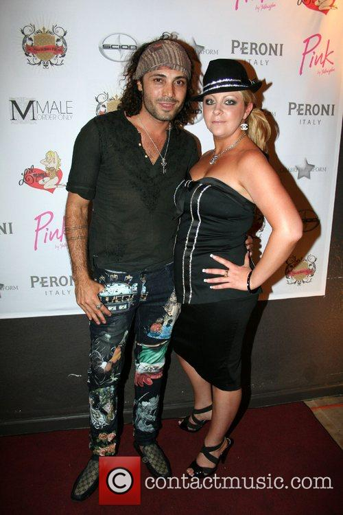 Hareth Tayem and Veronica Sywak Event and fashion...