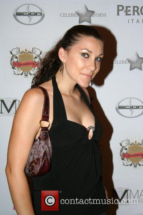 Connie Mercato Event and fashion show for 'Uniform',...