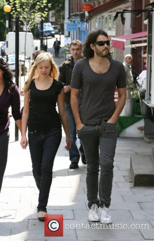 Walk down Hampstead High Street