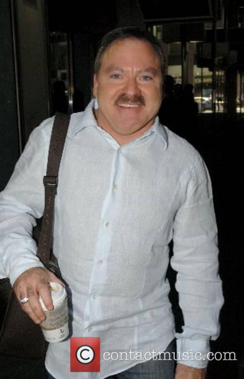 James Van Praagh 5