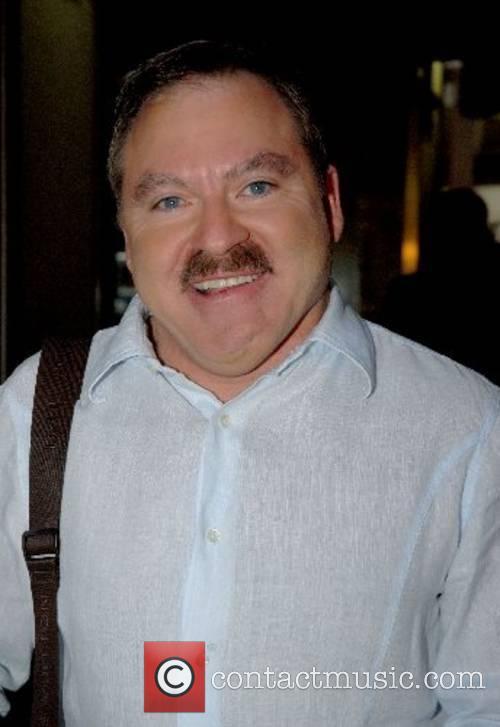 James Van Praagh 3