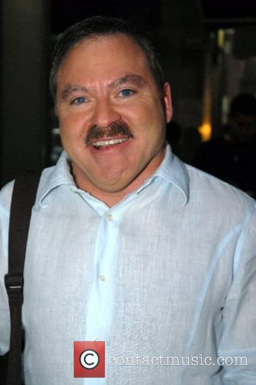 James Van Praagh 2