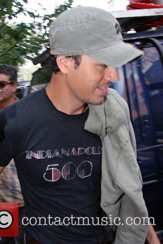 Enrique Iglesias, ABC