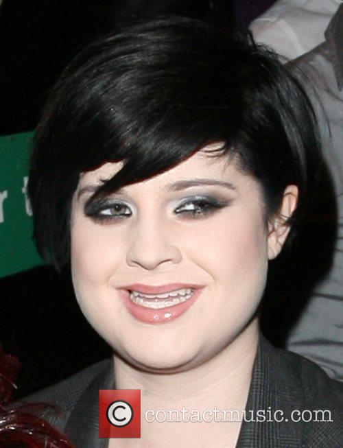 Kelly Osbourne Leaving G.A.Y held at the London...
