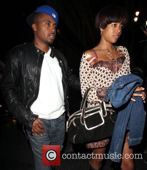 Nas and Kelis 5